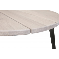 COZY COFFE TABLE Ø80xH45CM
