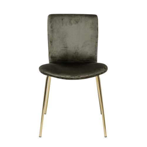 BLOOM DINING CHAIR 55X46X78CM
