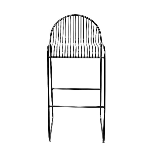 FRIEND BAR CHAIR 42,5X58X93CM