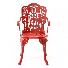 INDUSTRY COLLECTION ARMCHAIR 52X55X94CM
