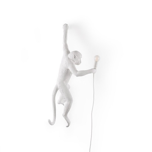 THE MONKEY LAMP HANGING VERSION 37X20,5X76,5CM